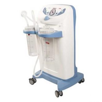 Νοσοκομειακή αναρρόφηση πτυέλων και εκκρίσεων CaMi New Hospivac 400