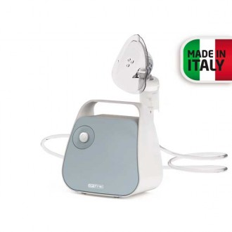 Νεφελοποιητής φαρμάκων Dr. Frei Turbo Mini