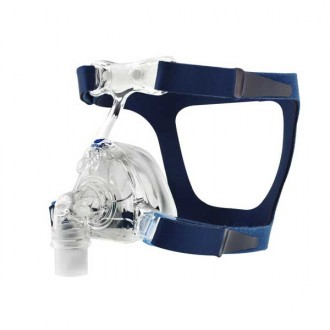 Ρινική μάσκα σιλικόνης Sefam Breeze Nasal