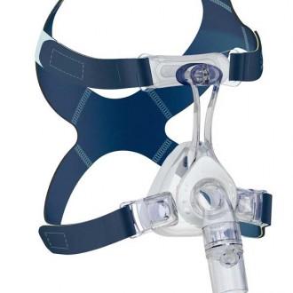 Ρινική μάσκα για CPAP σιλικόνης Weinmann Joyce Easy X