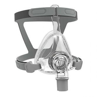 Στοματορινική μάσκα για CPAP και BiPAP BMC F5