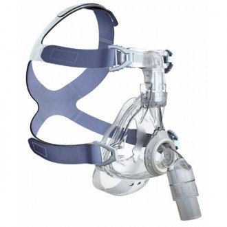 Στοματορινική μάσκα Joyce Full Face Plus για CPAP & BiPAP