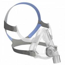 Στοματορινική μάσκα ResMed AirFit F10 για χρήση με CPAP και BiPAP