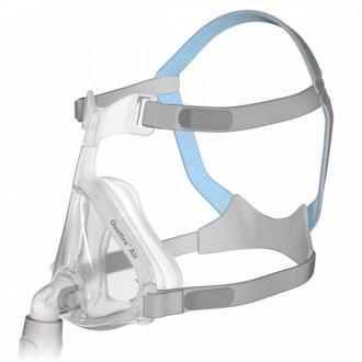Στοματορινική μάσκα ResMed Quattro Air για CPAP & BiPAP