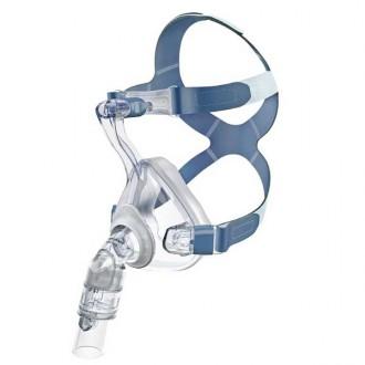 Στοματορινική μάσκα Joyce Easy Full Face για CPAP & BiPAP