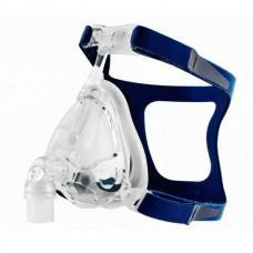 Στοματορινική μάσκα σιλικόνης Sefam Breeze Facial