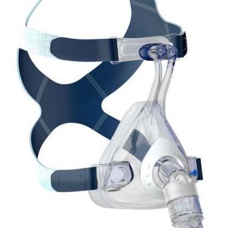 Στοματορινική μάσκα για CPAP σιλικόνης Weinmann Joyce Easy X